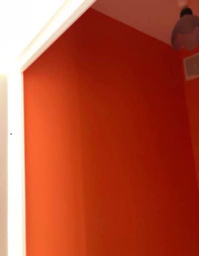 Peinture d'un appartement à Caen (Calvados -14)