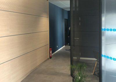 Peinture et revêtements muraux et de sols à Caen - Agence Mobilités TWISTO